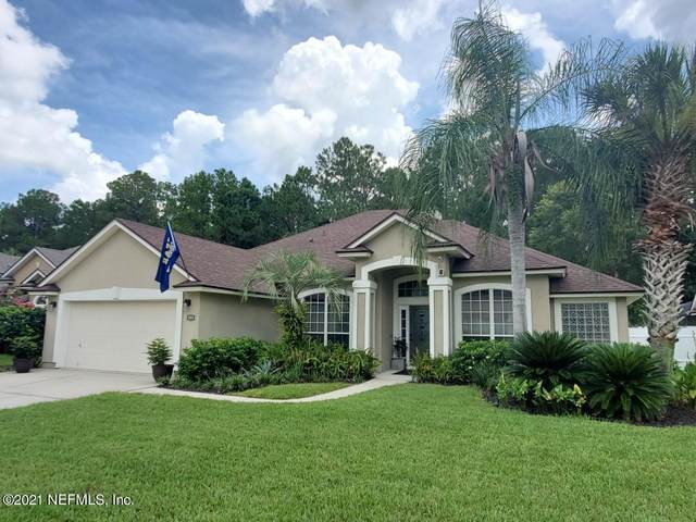 304 Bell Branch Ln, St Johns, FL 32259 (MLS #1121385) :: EXIT Inspired Real Estate