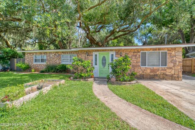 1129 Sebago Ave N, Jacksonville, FL 32233 (MLS #1121398) :: Olson & Taylor | RE/MAX Unlimited