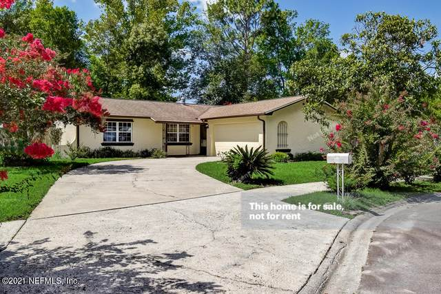 8374 Chessman Ct, Jacksonville, FL 32244 (MLS #1121399) :: Olson & Taylor | RE/MAX Unlimited