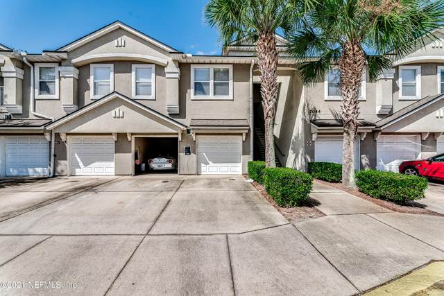 7044 Deer Lodge Cir #109, Jacksonville, FL 32256 (MLS #1121401) :: EXIT Inspired Real Estate