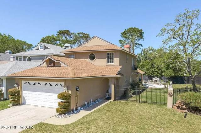 183 Cay E Way, Ponte Vedra Beach, FL 32082 (MLS #1121403) :: The Impact Group with Momentum Realty