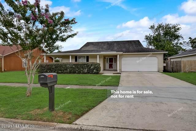 4560 Crosstie Rd N, Jacksonville, FL 32257 (MLS #1121404) :: The Randy Martin Team | Watson Realty Corp