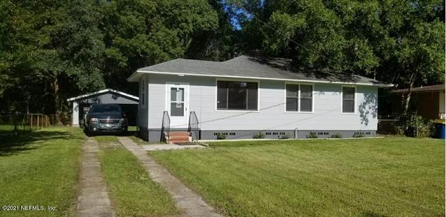 5565 Minosa Cir E, Jacksonville, FL 32209 (MLS #1121406) :: The Hanley Home Team