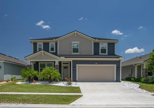 14947 Rain Lily St, Jacksonville, FL 32258 (MLS #1121424) :: Olson & Taylor | RE/MAX Unlimited