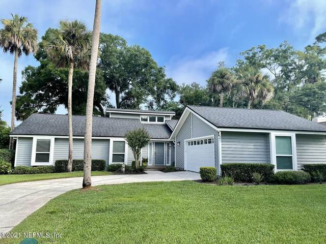 5105 Otter Creek Dr, Ponte Vedra Beach, FL 32082 (MLS #1121430) :: EXIT Inspired Real Estate