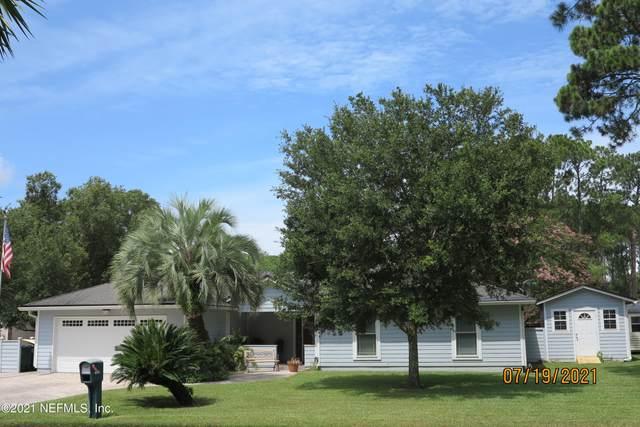 10164 Bear Valley Rd, Jacksonville, FL 32257 (MLS #1121432) :: The Hanley Home Team