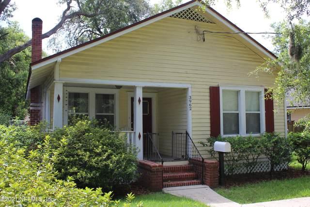3962 Herschel St, Jacksonville, FL 32205 (MLS #1121435) :: EXIT 1 Stop Realty