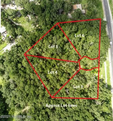 0 Blanding Blvd, Middleburg, FL 32068 (MLS #1121438) :: Engel & Völkers Jacksonville