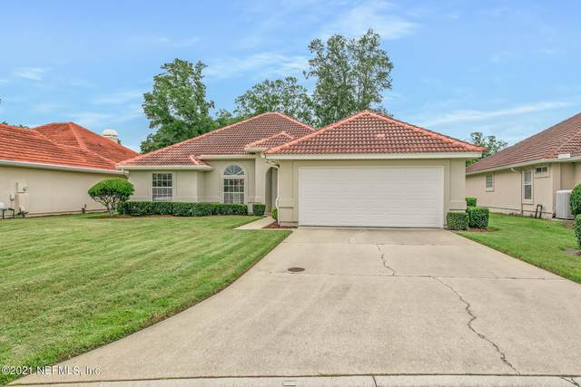 4213 Via Valencia Cir, Jacksonville, FL 32217 (MLS #1121446) :: The Hanley Home Team