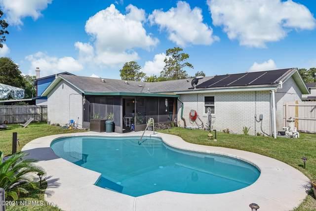 11427 Yellow Tail Ct, Jacksonville, FL 32218 (MLS #1121450) :: The Huffaker Group