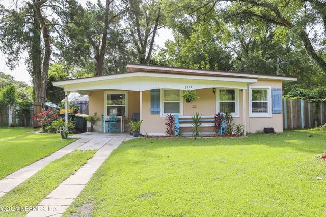 2933 Farmer Ter, Jacksonville, FL 32216 (MLS #1121451) :: Olde Florida Realty Group