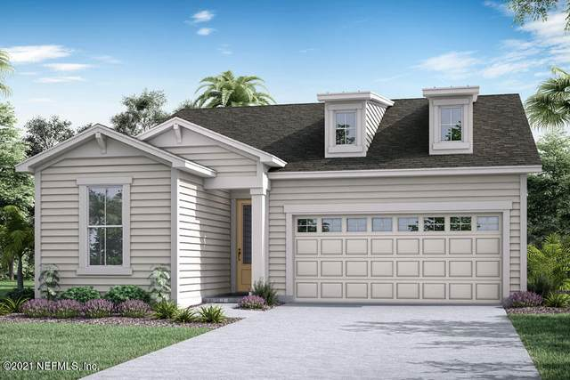 79 Key Grass Ct, St Johns, FL 32259 (MLS #1121458) :: The Randy Martin Team | Watson Realty Corp