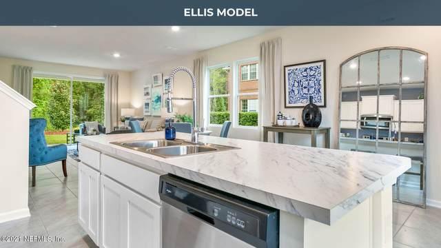 860 Centennial St, Jacksonville, FL 32211 (MLS #1121459) :: EXIT Real Estate Gallery