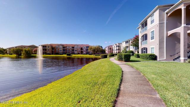 7990 Baymeadows Rd #712, Jacksonville, FL 32256 (MLS #1121464) :: Olde Florida Realty Group