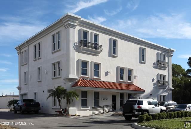 2050 S Kings Cir S, Neptune Beach, FL 32266 (MLS #1121475) :: 97Park