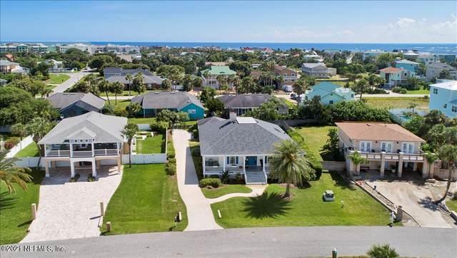 214 Sea Turtle Way, St Augustine, FL 32084 (MLS #1121481) :: Endless Summer Realty