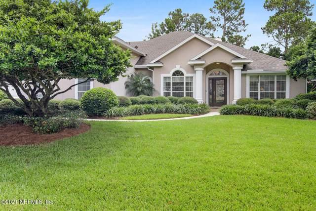 1645 Misty Lake Dr, Fleming Island, FL 32003 (MLS #1121507) :: EXIT Real Estate Gallery
