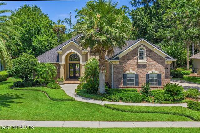 420 Clearwater Dr, Ponte Vedra Beach, FL 32082 (MLS #1121509) :: Berkshire Hathaway HomeServices Chaplin Williams Realty