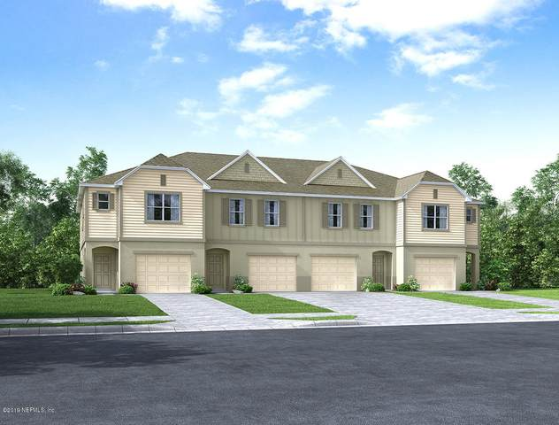 773 Talking Tree Dr, Jacksonville, FL 32205 (MLS #1121519) :: The Volen Group, Keller Williams Luxury International