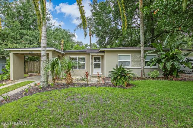 5144 Shirley Ave, Jacksonville, FL 32210 (MLS #1121523) :: The Randy Martin Team | Watson Realty Corp