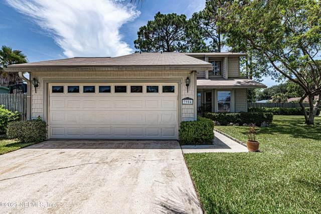 3904 Demery Dr E, Jacksonville, FL 32250 (MLS #1121525) :: 97Park