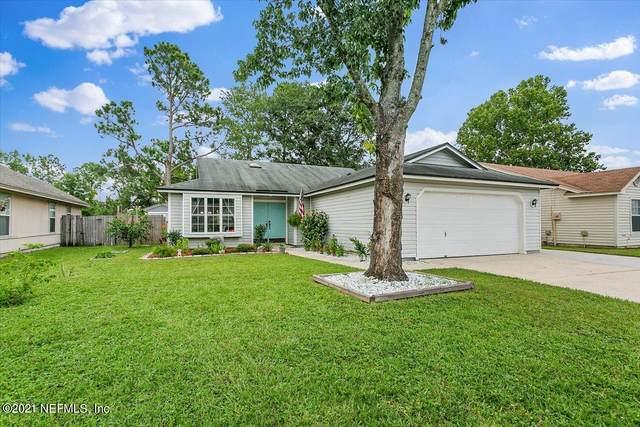 8773 Spring Harvest Ln E, Jacksonville, FL 32244 (MLS #1121528) :: The Volen Group, Keller Williams Luxury International