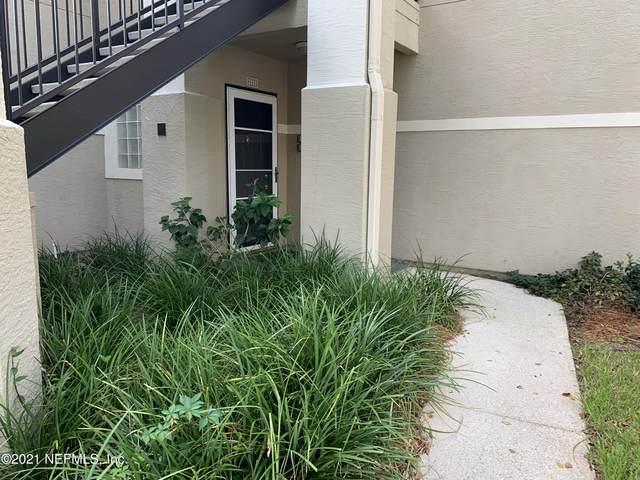 1655 The Greens Way #2111, Jacksonville Beach, FL 32250 (MLS #1121535) :: The Hanley Home Team