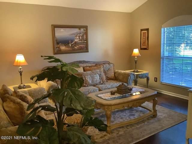 11382 Landing Estates Dr, Jacksonville, FL 32257 (MLS #1121548) :: Century 21 St Augustine Properties