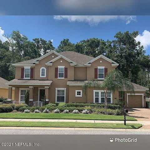 3924 Tar Kiln Rd, Jacksonville, FL 32223 (MLS #1121554) :: EXIT Inspired Real Estate