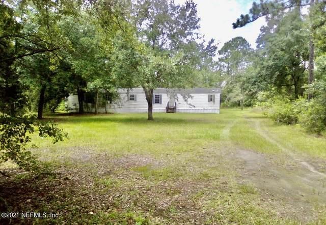 4522 Calendula Cir, Middleburg, FL 32068 (MLS #1121558) :: Berkshire Hathaway HomeServices Chaplin Williams Realty
