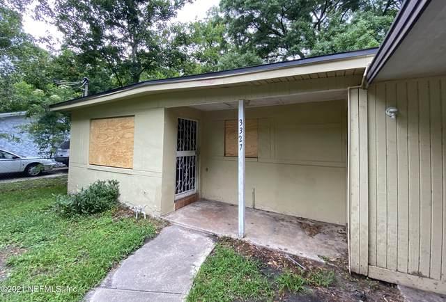 3327 Dignan St, Jacksonville, FL 32254 (MLS #1121559) :: The Hanley Home Team