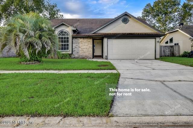 422 Shamrock Ave S, Jacksonville, FL 32218 (MLS #1121564) :: Olde Florida Realty Group
