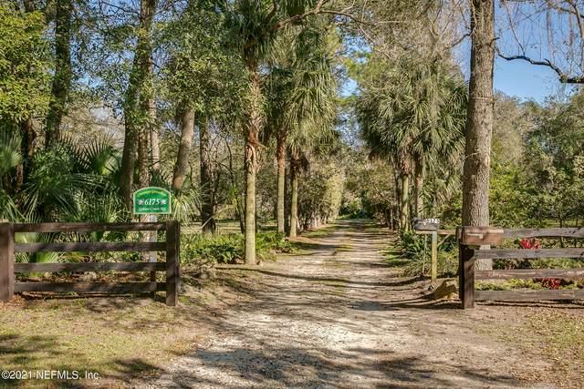 6175 Solano Creek Rd, Elkton, FL 32033 (MLS #1121566) :: Bridge City Real Estate Co.