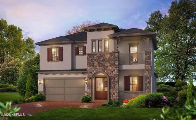12698 Costas Way, Jacksonville, FL 32246 (MLS #1121568) :: Keller Williams Realty Atlantic Partners St. Augustine