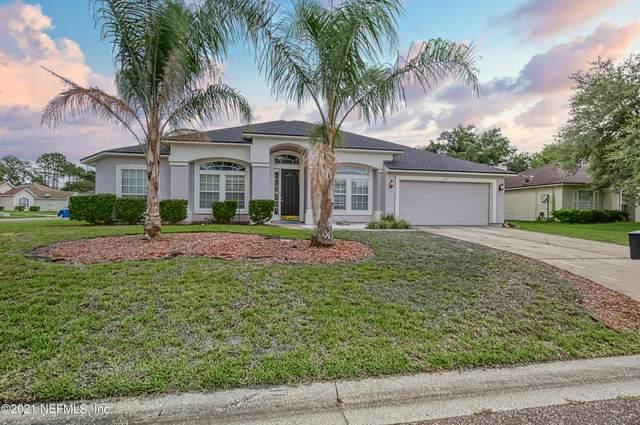 12199 Captiva Bluff Rd, Jacksonville, FL 32226 (MLS #1121569) :: The Huffaker Group