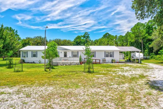 203 Palmetto Ct, Georgetown, FL 32139 (MLS #1121571) :: Endless Summer Realty