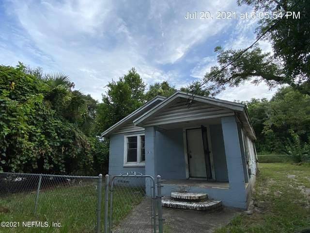 5618 Doeboy St, Jacksonville, FL 32208 (MLS #1121573) :: Memory Hopkins Real Estate