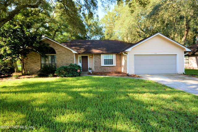 11332 Pinto Ct, Jacksonville, FL 32225 (MLS #1121575) :: EXIT Inspired Real Estate