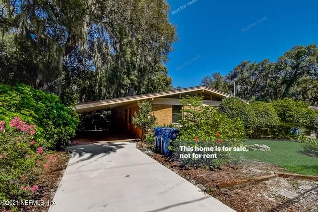 4539 Hartman Rd, Jacksonville, FL 32225 (MLS #1121576) :: Olson & Taylor | RE/MAX Unlimited
