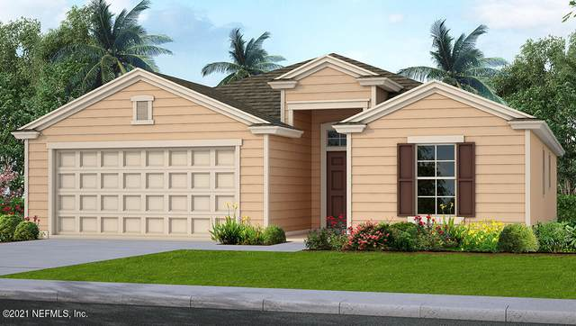 193 Narvarez Ave, St Augustine, FL 32084 (MLS #1121593) :: EXIT 1 Stop Realty