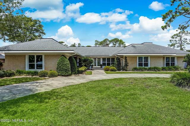 8040 Pine Lake Rd, Jacksonville, FL 32256 (MLS #1121597) :: Noah Bailey Group