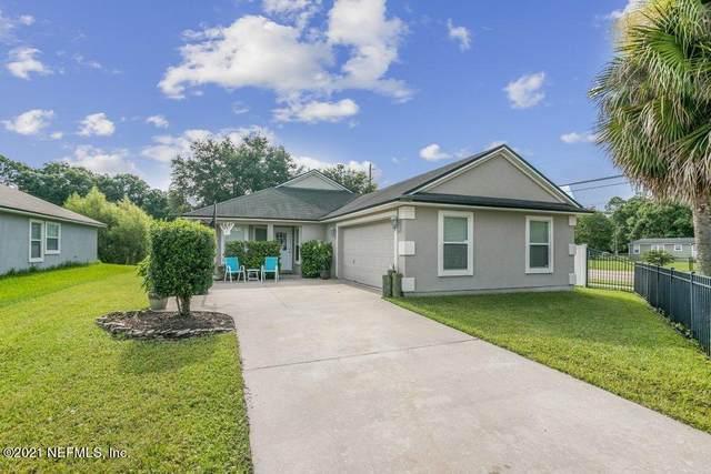 11701 Hayden Lakes Dr, Jacksonville, FL 32218 (MLS #1121611) :: The Hanley Home Team