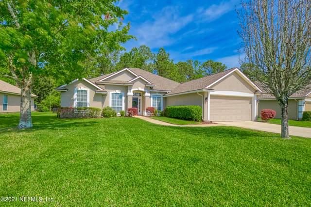 1700 W Kayla Ct, Jacksonville, FL 32259 (MLS #1121612) :: The Hanley Home Team