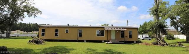 6818 Keyes Rd, Jacksonville, FL 32219 (MLS #1121616) :: 97Park