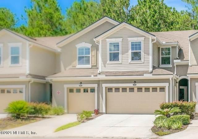 145 San Briso Way, St Augustine, FL 32092 (MLS #1121617) :: The Hanley Home Team