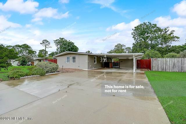 7135 Altama Rd, Jacksonville, FL 32216 (MLS #1121632) :: Berkshire Hathaway HomeServices Chaplin Williams Realty