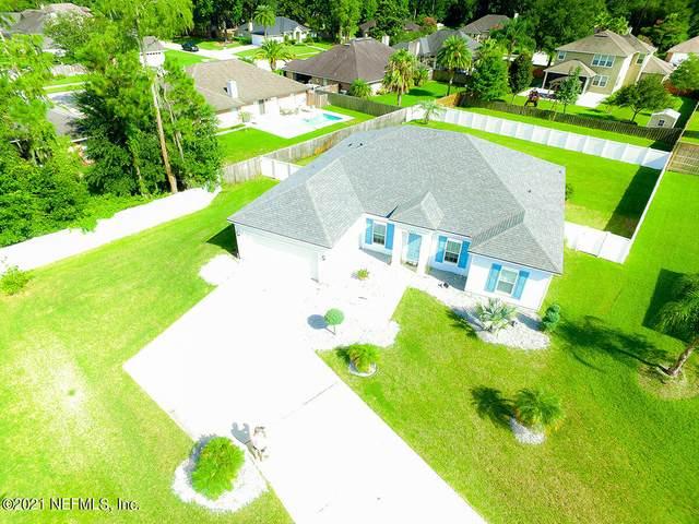 2736 Haiden Oaks Dr, Jacksonville, FL 32223 (MLS #1121633) :: The Volen Group, Keller Williams Luxury International