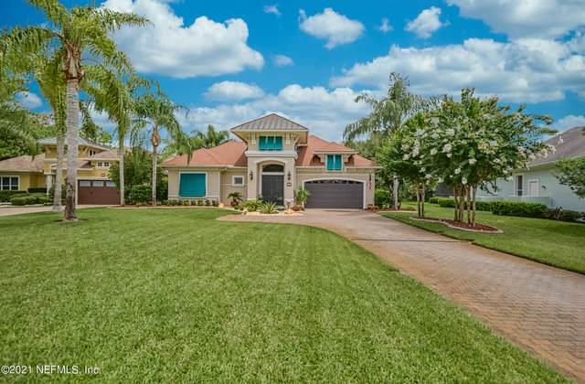 308 Monterey Villa Ct, St Augustine, FL 32095 (MLS #1121639) :: The Hanley Home Team