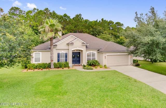 163 Lige Branch Ln, Jacksonville, FL 32259 (MLS #1121654) :: Noah Bailey Group