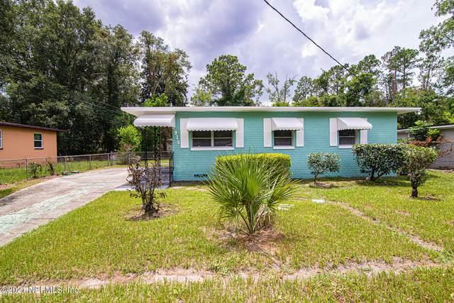 4918 Vermont Rd, Jacksonville, FL 32209 (MLS #1121661) :: Ponte Vedra Club Realty